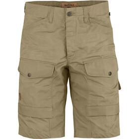 Fjällräven No. 5 Shorts Hombre, beige